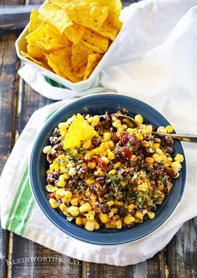 Mexican Corn Salsa | Kleinworth &  Co.